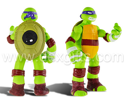 acousto-optic Teenage Mutant Ninja Turtles (1)