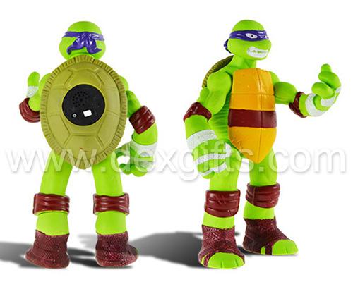 acousto-optic Teenage Mutant Ninja Turtles (1)