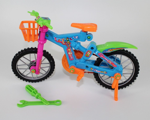 kids top rated plastic bicycle toys bike