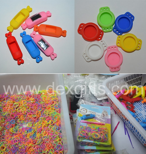 how to use diy loom band kit? royal loom band kit instructions