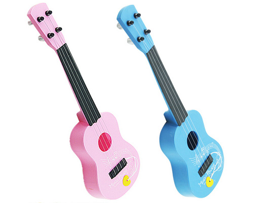 4 strings toy guitar instrument for kids music toy