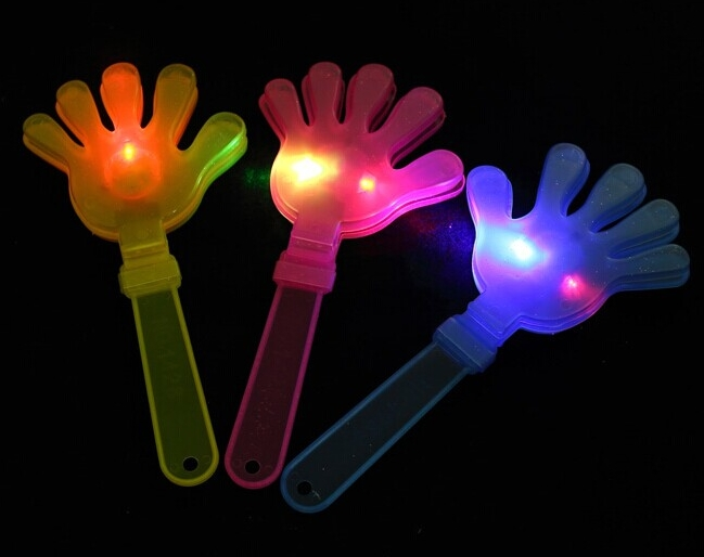 light up clapper