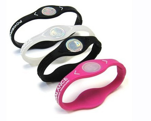 hologram power balance bracelet energy wristbands