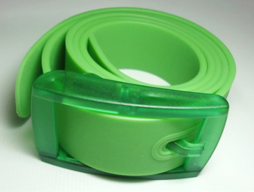 silicone belt wholesale