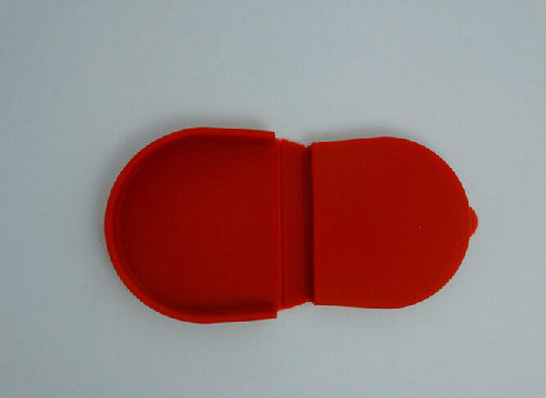 rubber coin pouch for women