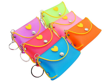 silicone makeup bag lady handbags