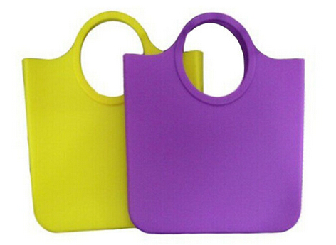 silicone shopping bag