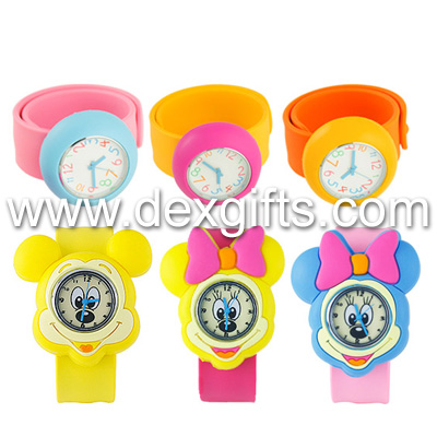 Disney slap watches for kids