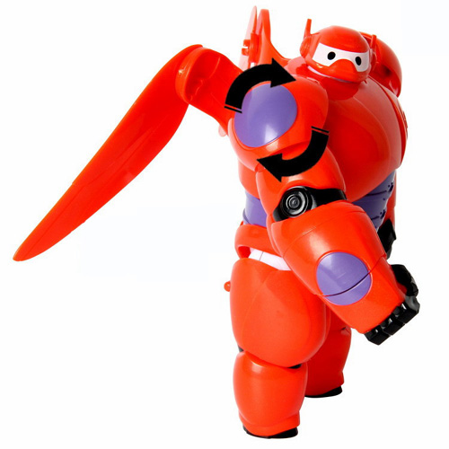 baymax-with-armour-3