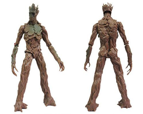 guardians of the galaxy groot action figure toys new coming tree man action toy figures