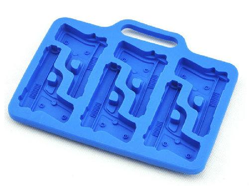 pistol-ice-cube-tray