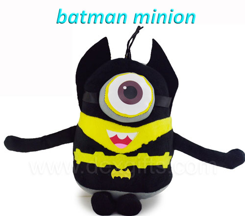 batman-minion