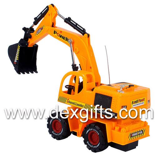 remote-control-excavator