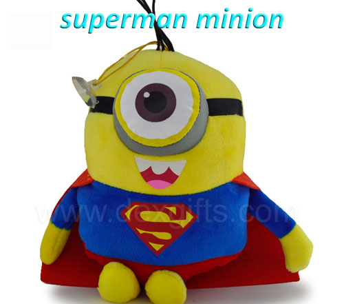 superman-minion
