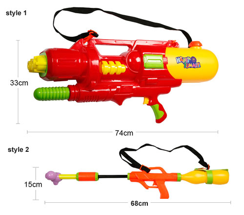 plastic squirt guns water gun pressure gun 2015 hot sale new kids super soaker water guns powerful pistol squirt gun soft gun child toy pistol bullet gift