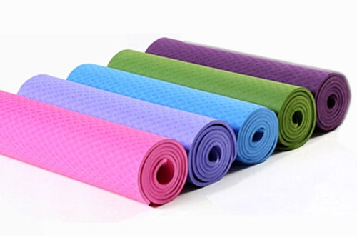 new style yoga mats custom print yoga mat for exercise fitness gymnastics