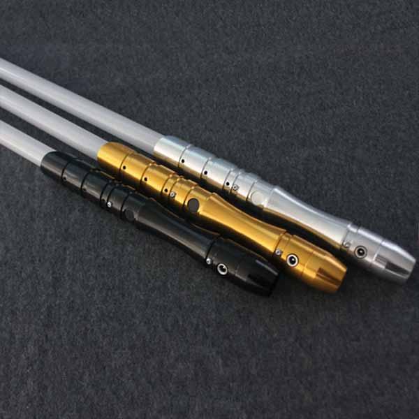 Metal Handle Star Wars Laser Lightsaber